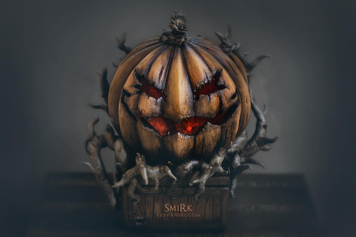 Smirk_Pumpkin_Prop_1_by_Keevanski