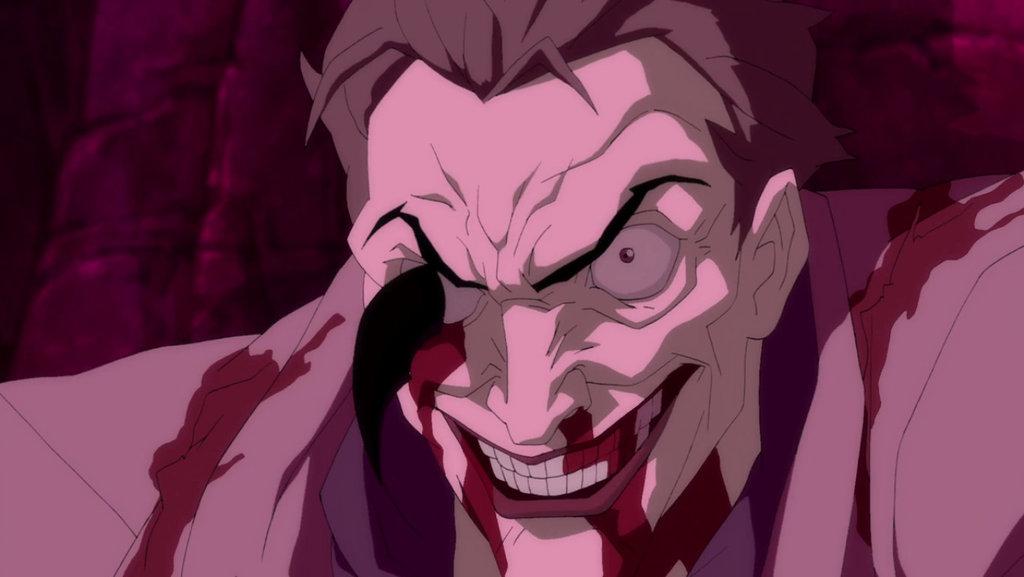 Joker Makeup Fx Maquillaje Inspirado DC