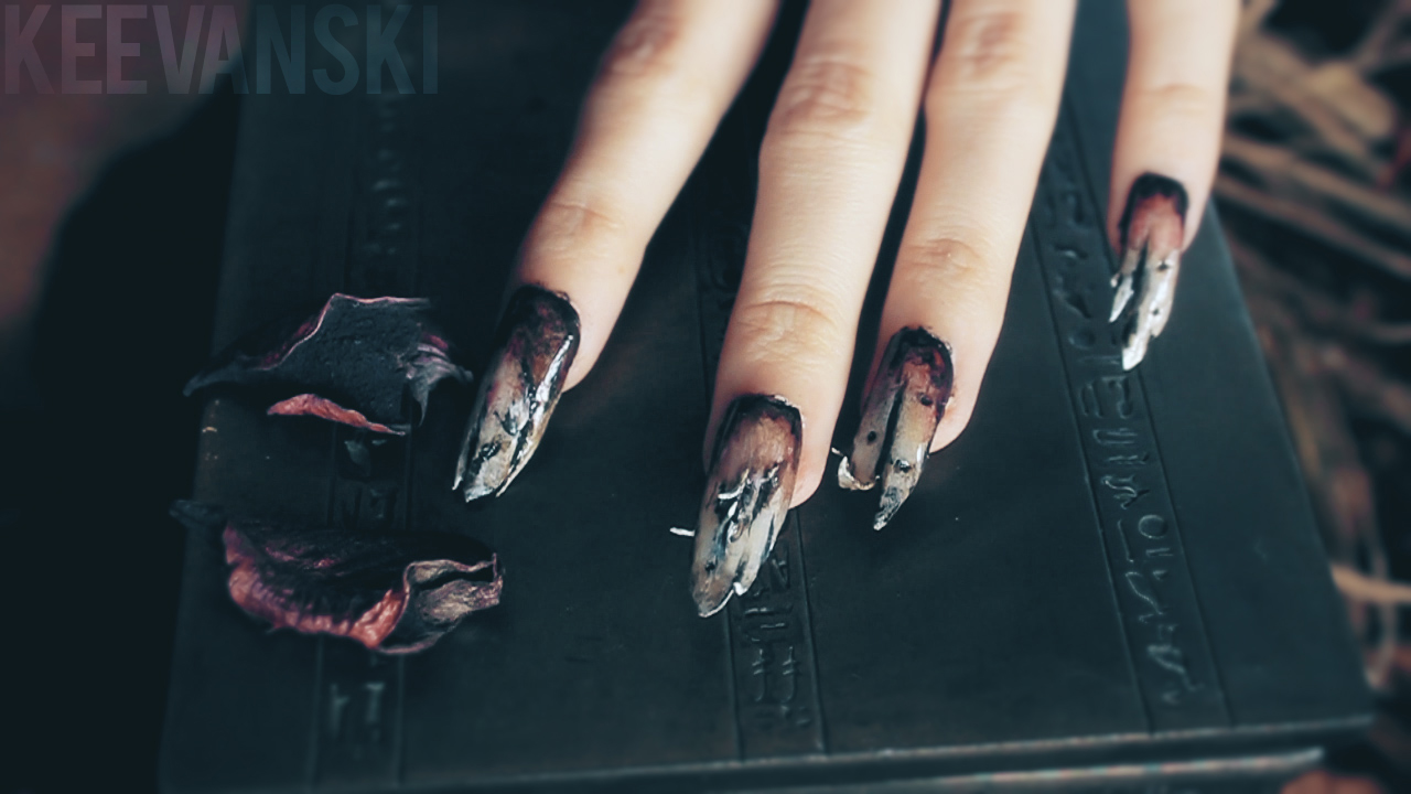 cursed-hands-manos-malditas-makeup-sfx-7-by-keevanski