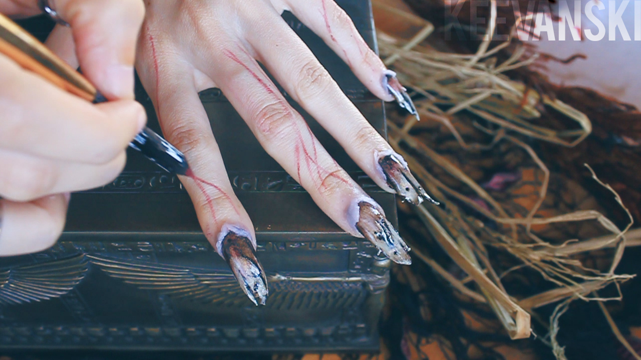 cursed-hands-manos-malditas-makeup-sfx-8-by-keevanski
