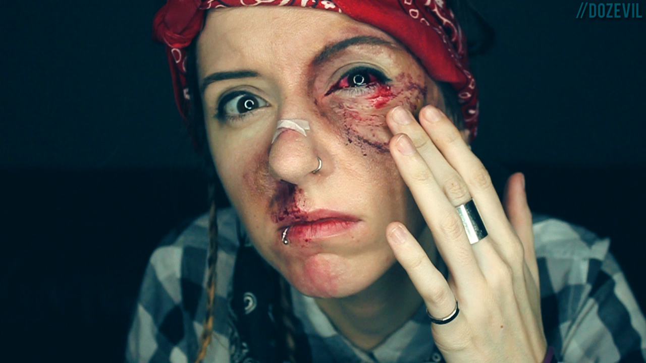 punched-gangsta-sfx-makeup-by-keevanski-08